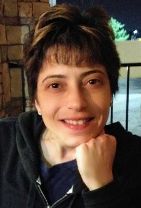Tonia Derkos